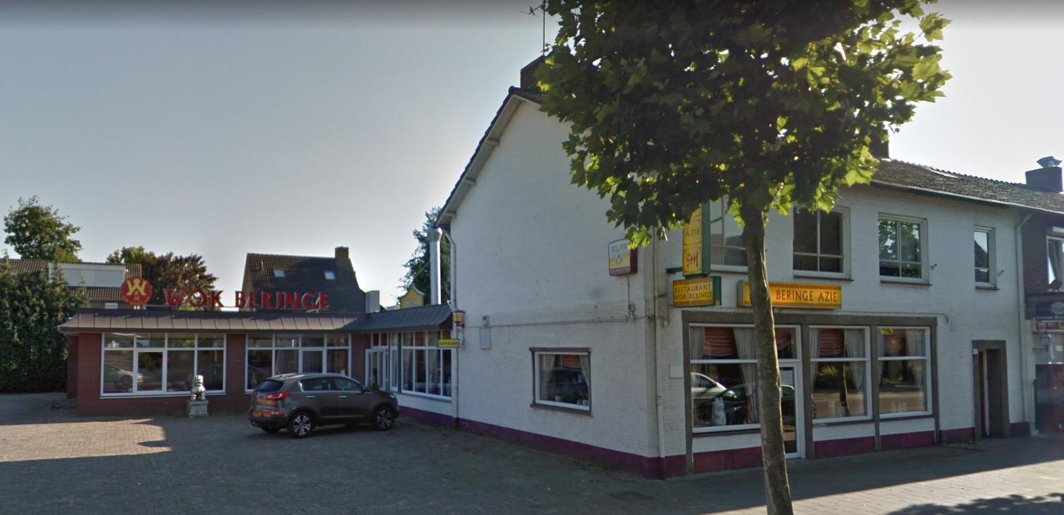 Kanaalstraat 87 | Beringe